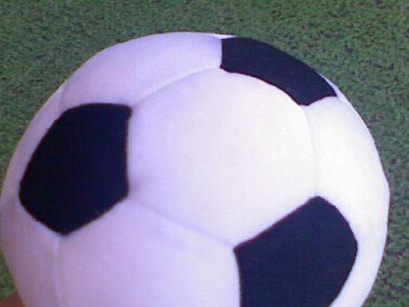 Beanie SoccerBall